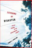 Lessons of Disaster