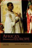 Africa's Discovery of Europe 3rd Edition
