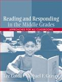 Reading and Responding in the Middle Grades 9780205491223
