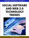 Social Software and Web 2.0 Technology Trends 9781605661223