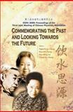 Commemorating the Past and Looking Towards the Future OCPA 2000 9789812381224