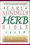 Earl Mindell's Herb Bible 9780671761226