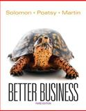 Better Business Plus 2014 MyBizLab with Pearson EText -- Access Card Package 3rd Edition
