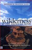 Wilderness and the American Mind 9780300091229