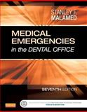 Medical Emergencies in the Dental Office 7th Edition