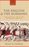The English and the Normans 9780199251230