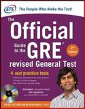 The Official Guide to the GRE 9780071791236
