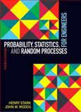 Probability, Statistics, and Random Processes for Engineers 4th Edition