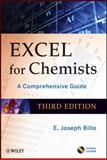 Excel for Chemists 3rd Edition