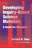 Developing Inquiry-Based Science Materials 9780807741238