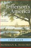 Jefferson's America, 1760-1815 3rd Edition