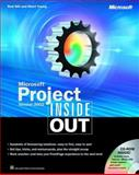 Microsoft Project Version 2002 Inside Out 9780735611245