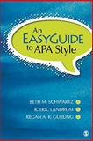 An Easyguide to APA Style