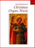 The Oxford Book of Christmas Organ Music 9780193751248