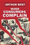 When Consumers Complain 9780231051248