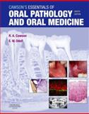 Cawson's Essentials of Oral Pathology and Oral Medicine 9780443101250