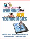 Transforming Learning with New Technologies 9780136101253