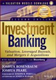 Investment Banking 2nd Edition