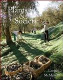 Plants and Society 9780077221256