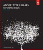 Adobe Type Library Reference Book 4th Edition