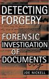 Detecting Forgery 9780813191256