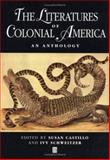 The Literatures of Colonial America 9780631211259