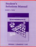 A Problem Solving Approach to Mathematics for Elementary School Teachers 9th Edition