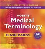 Mosby's Medical Terminology Flash Cards 9780323041270