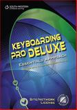 Keyboarding Pro Deluxe Essentials Version 1. 3 Keyboarding, Lessons 1-120 9780538731270