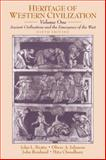 Heritage of Western Civilization 9th Edition