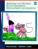 Assessing and Guiding Young Children's Development and Learning 5th Edition