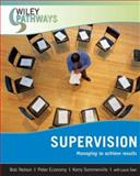 Supervision 9780470111277