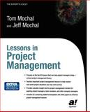 Lessons in Project Management 9781590591277