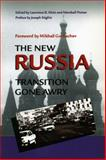 The New Russia 9780804741279