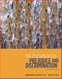 The Psychology of Prejudice and Discrimination 9780495811282