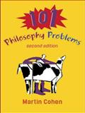 101 Philosophy Problems 2nd Edition