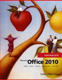 Microsoft® Office 2010, Advanced 9780538481298