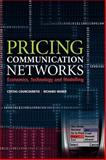Pricing Communication Networks 9780470851302