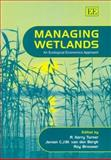 Managing Wetlands 9781843761303