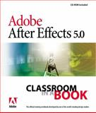 Adobe after Effects 5.0 9780201741315