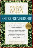 The Portable MBA in Entrepreneurship 4th Edition