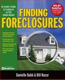 Finding Foreclosures 9781599181318
