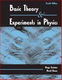 Basic Theory and Experiments in Physics 4th Edition