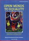 Open Minds to Equality 3rd Edition