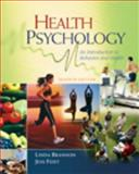 Health Psychology 7th Edition
