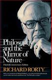 Philosophy and the Mirror of Nature 9780691141329