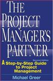 The Project Manager's Partner 9780814471333