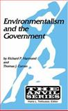 Environmentalism and the Government, 1844-2002 9781575241333