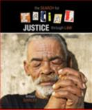 The Search for Racial Justice Through Law 4th Edition