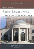 Basic Bankruptcy Law for Paralegals 9th Edition